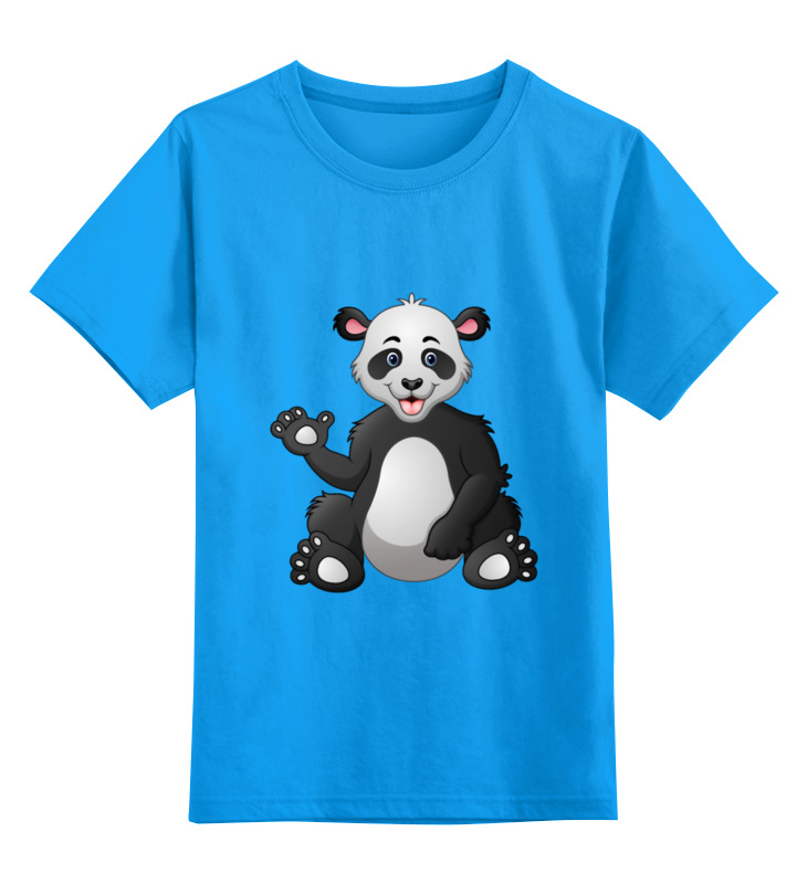 Printio Привет,я панда! цена и фото