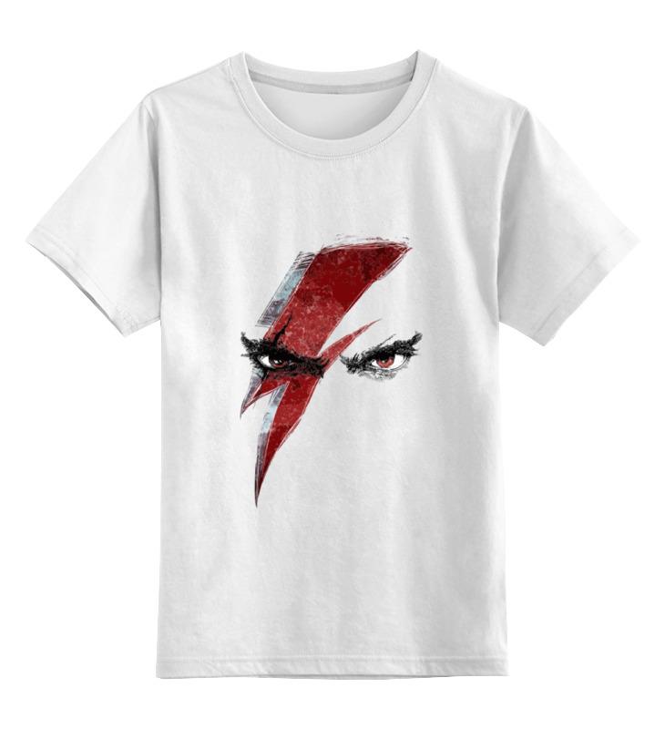 Детская футболка классическая унисекс Printio God of war футболка для беременных printio god of war
