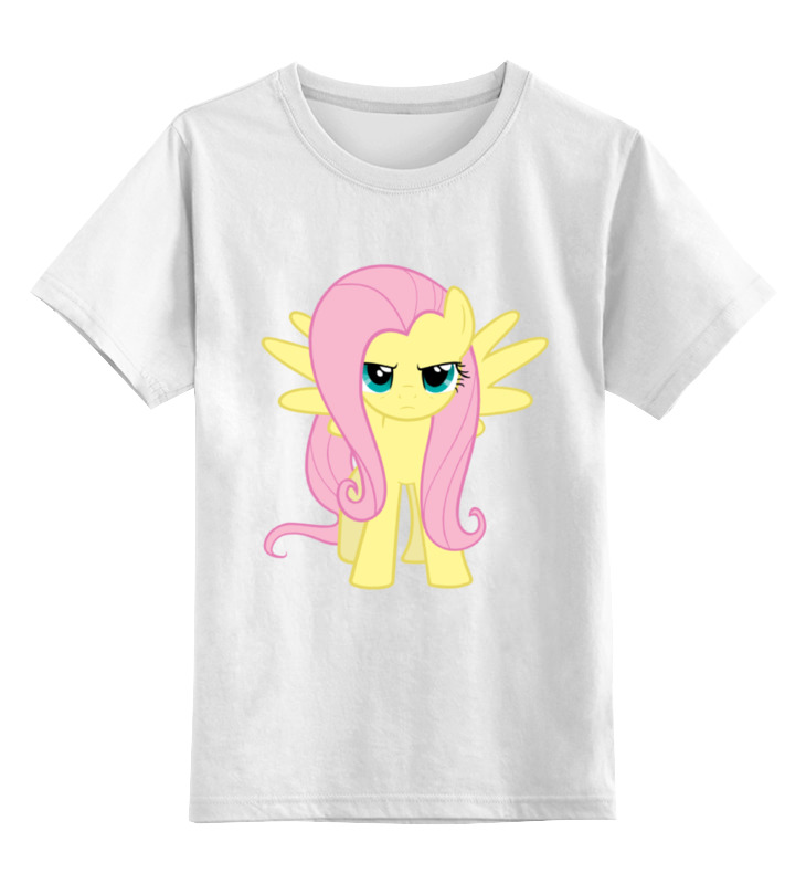 Printio Serious fluttershy printio fluttershy appoved
