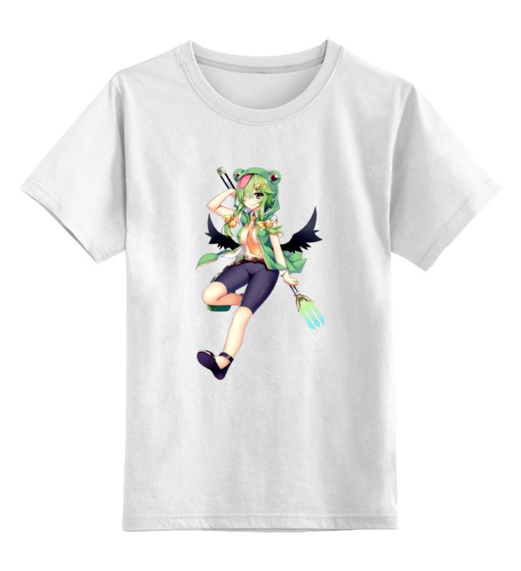 Printio Девочка детская футболка классическая унисекс printio девочка с фламинго