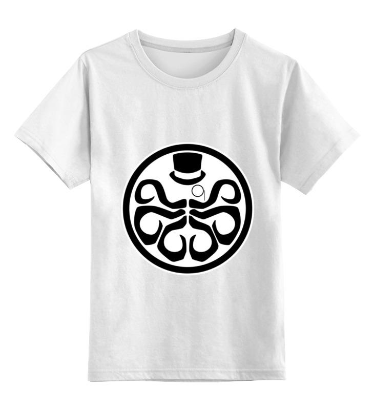 Детская футболка классическая унисекс Printio Ктулху ( cthulhu ) детская футболка классическая унисекс printio ктулху