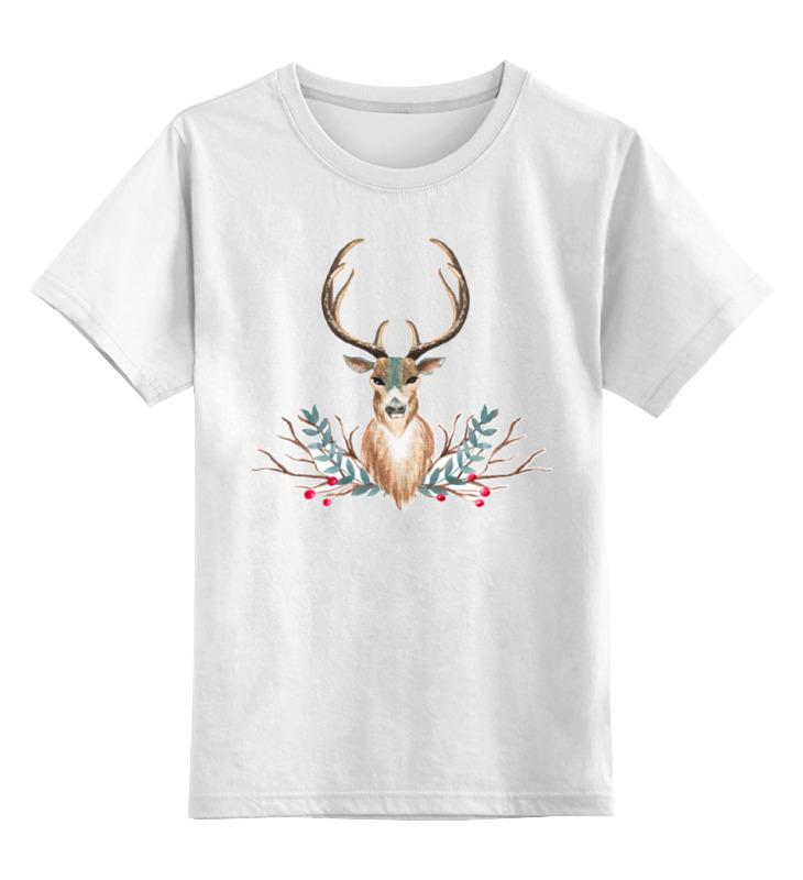 цена Printio Deer (олень) онлайн в 2017 году