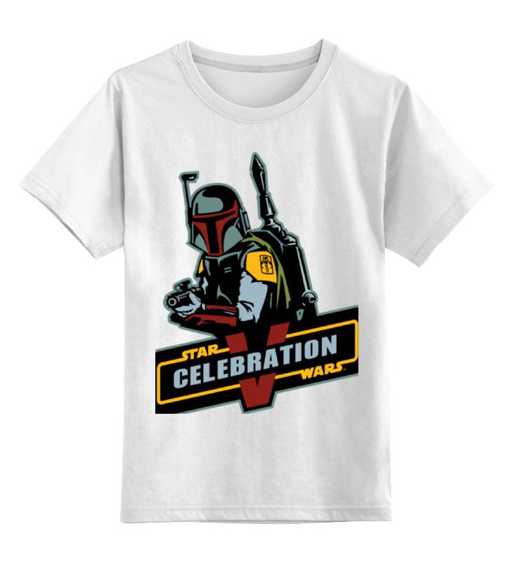 Детская футболка классическая унисекс Printio Star wars футболка классическая printio star wars