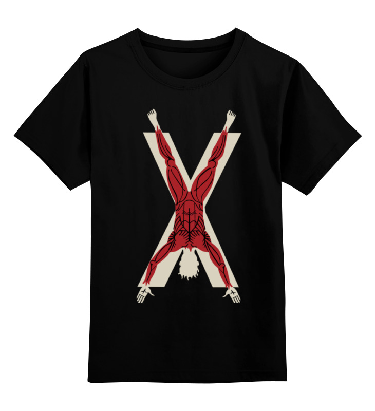 Детская футболка классическая унисекс Printio Болтоны цена
