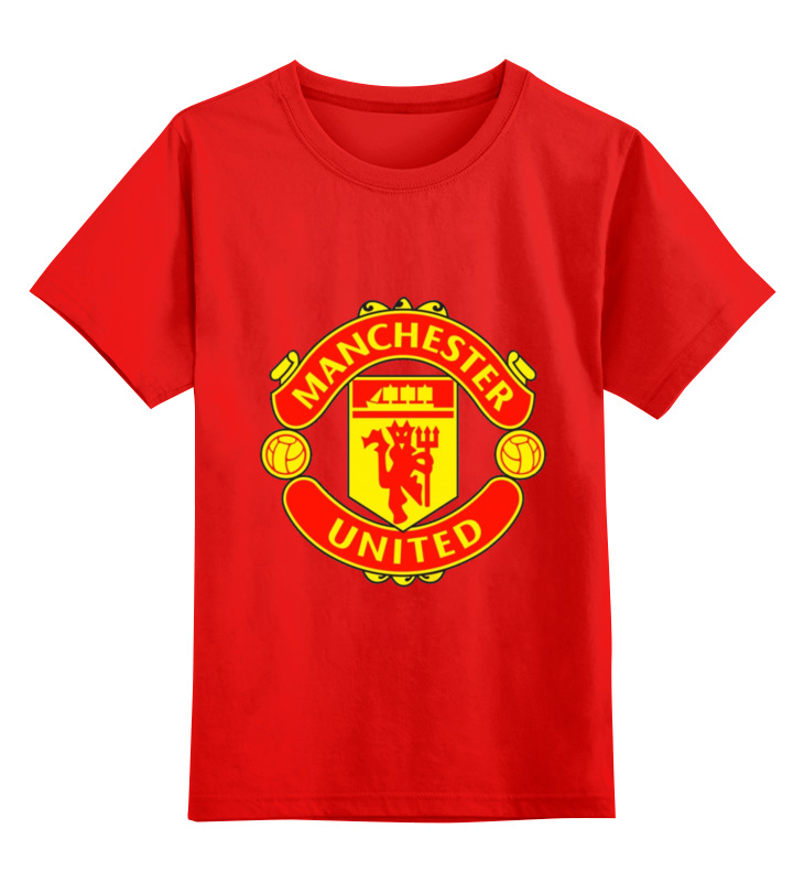 Printio Manchester united fortishred