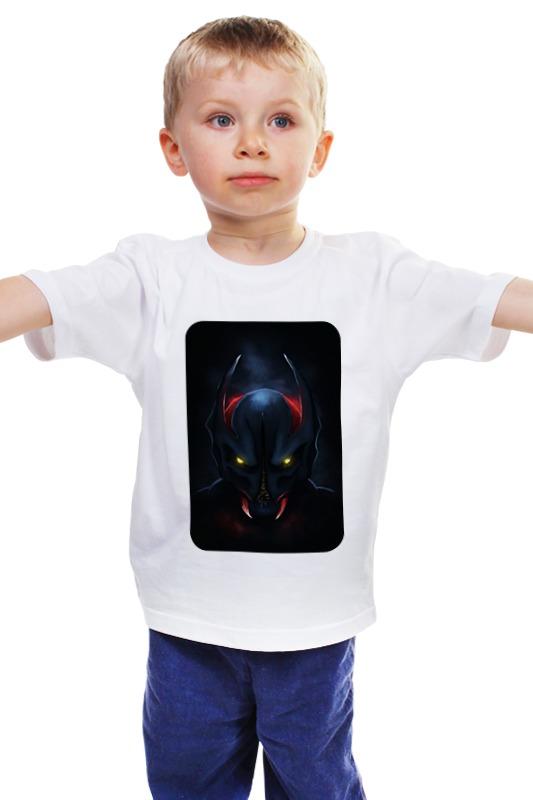 Детская футболка классическая унисекс Printio Dota 2 - night stalker футболка классическая printio 62 2% в саратове