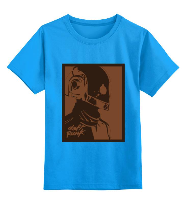 Printio Daft punk футболка классическая printio daft punk logo
