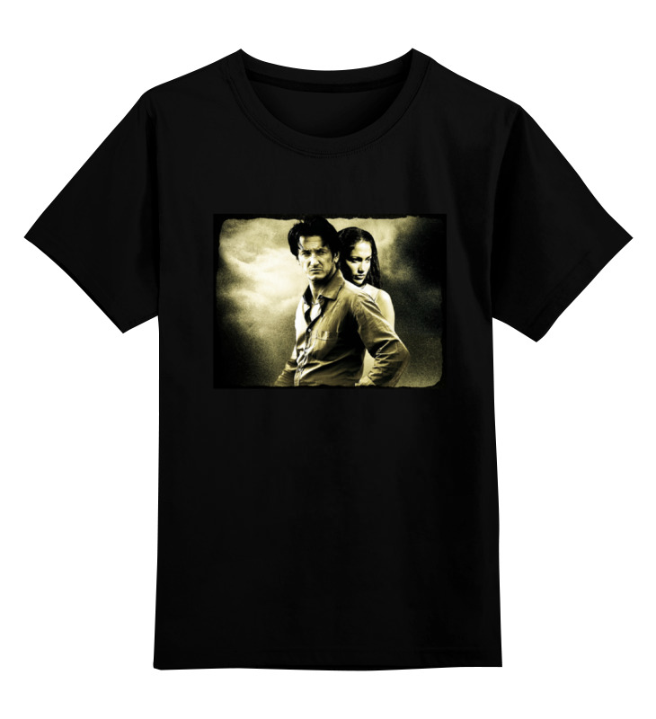 Фото - Детская футболка классическая унисекс Printio Поворот детская футболка классическая унисекс printio поворот