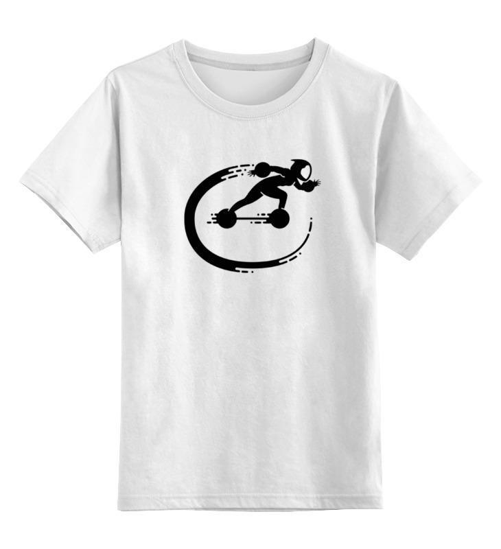 Детская футболка классическая унисекс Printio Гого томаго (город героев) gogo penguin gogo penguin man made object 2 lp