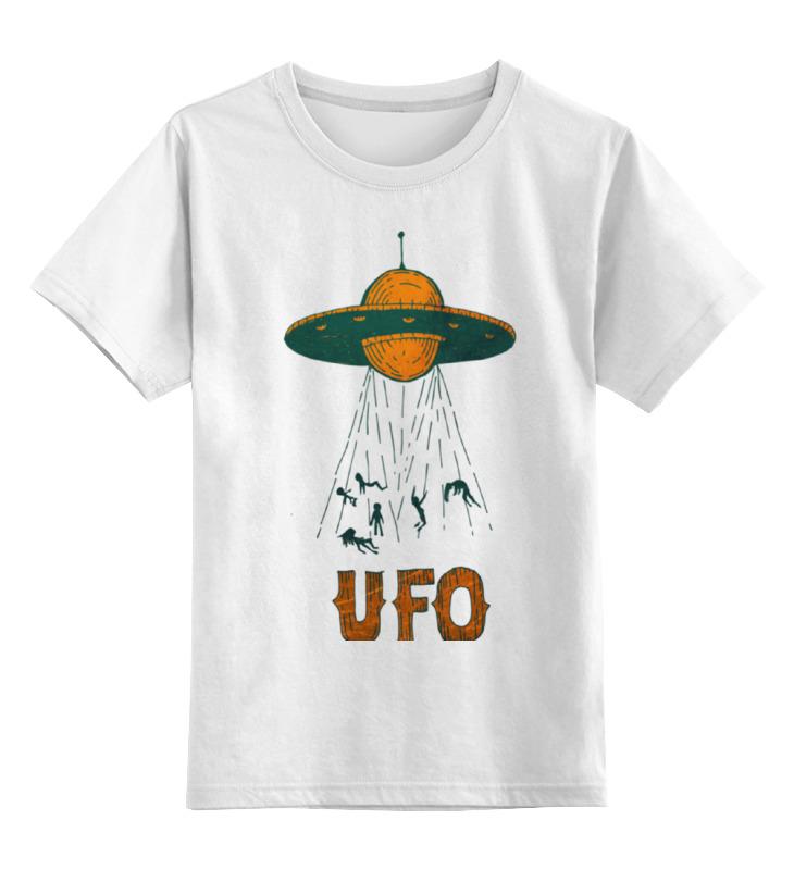 Детская футболка классическая унисекс Printio Похищение цены онлайн