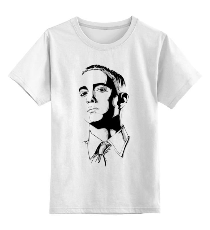 Детская футболка классическая унисекс Printio Эминем (eminem) n13m ns s a2 n13m gs s a2 n13m ge s a2 n13m gv s a2 n14m gl s a2 stencil page 7