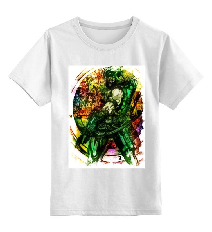 Printio Pop art детская футболка классическая унисекс printio pop art