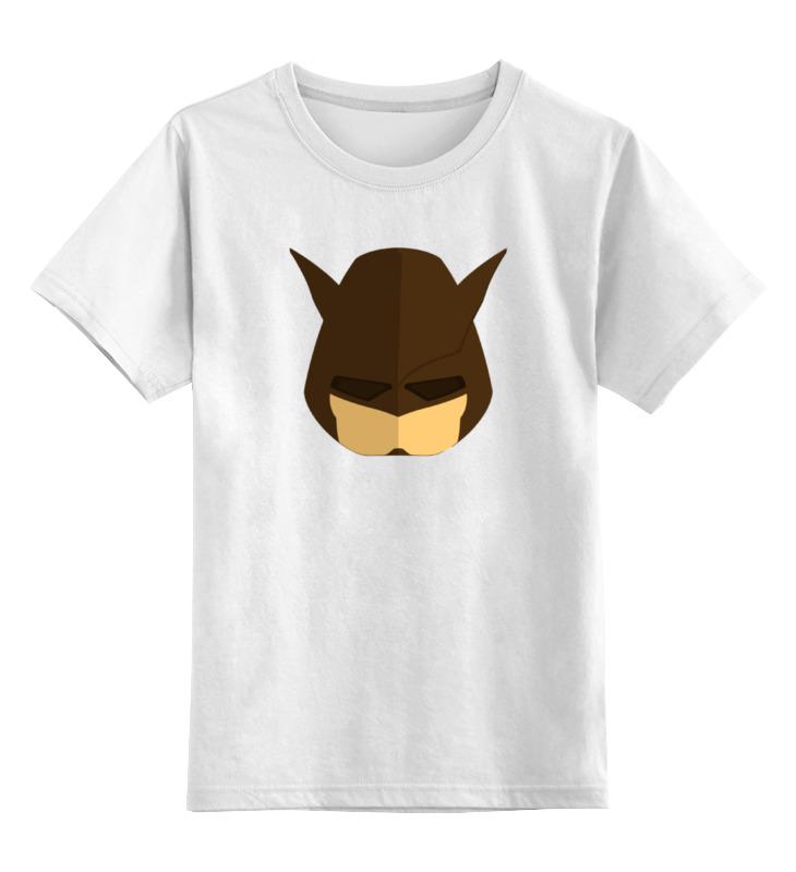 Детская футболка классическая унисекс Printio Ночная сова детская футболка классическая унисекс printio слоник