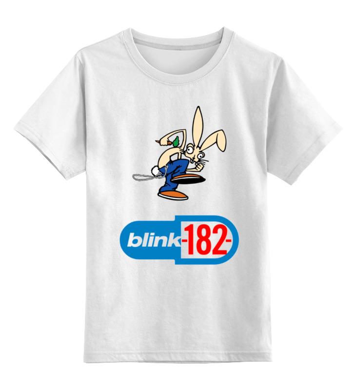 Printio Blink-182 rabbit лонгслив printio blink 182 rabbit