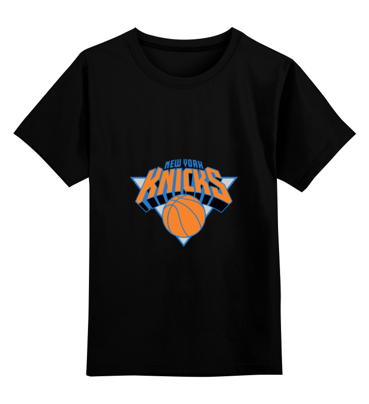 Детская футболка классическая унисекс Printio New york knicks new original alto knicks autonics photoelectric sensor bjn100 ndt