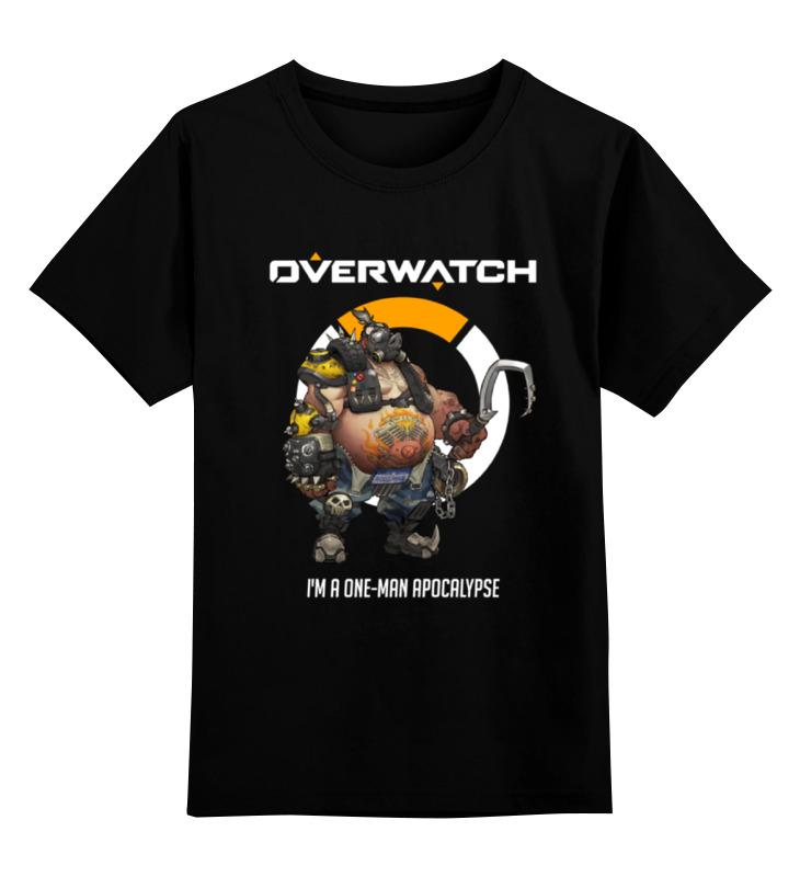 Printio Overwatch. турбосвин цена и фото