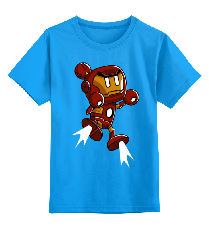 Printio Бомбермэн (bomberman) детская футболка классическая унисекс printio бомбермэн bomberman