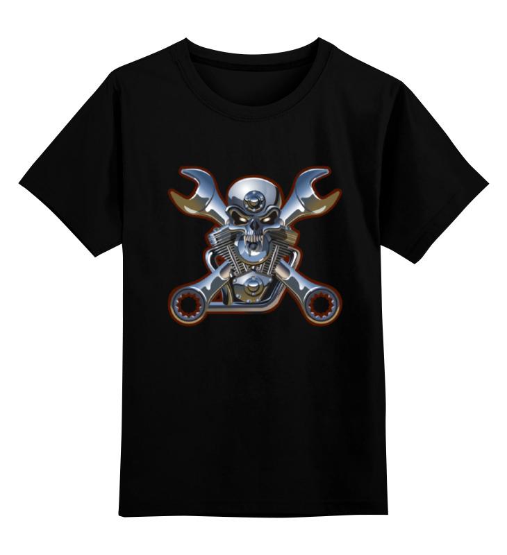 Printio Metal skull кепка printio metal skull