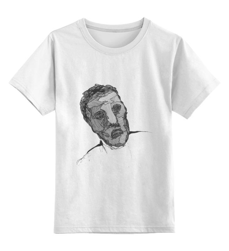 Детская футболка классическая унисекс Printio Master детская футболка классическая унисекс printio не мое лицо