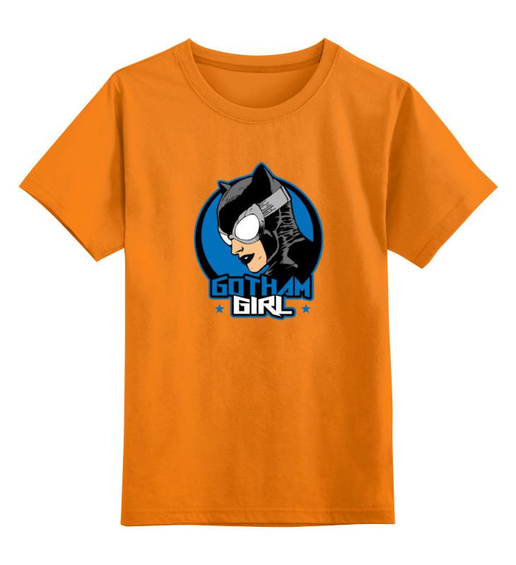 Printio Женщина-кошка jd коллекция флуоресцентный оранжевый женщина 36