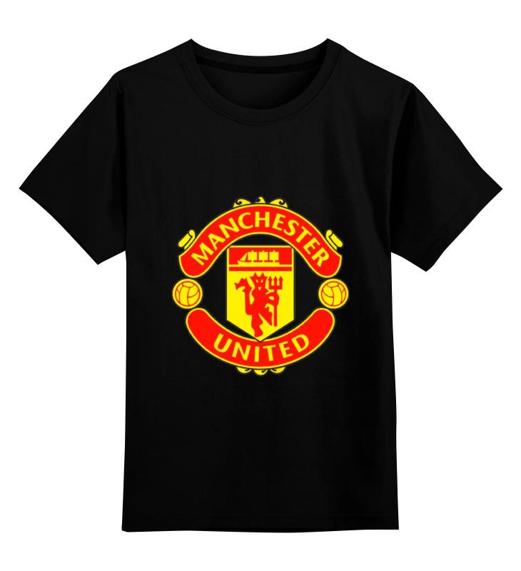 Фото - Printio Manchester united жилет мужской fc manchester united цвет черный 149640 размер xs 44