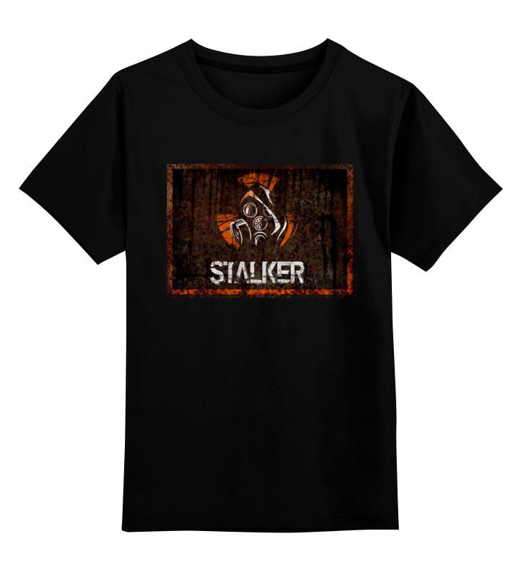 Printio Сталкер футболка wearcraft premium printio сталкер