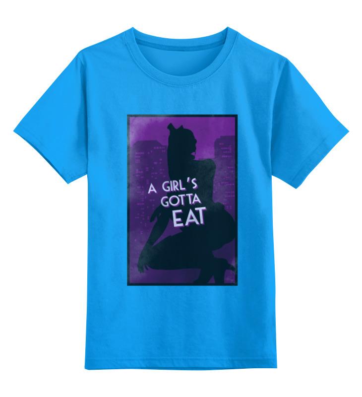 Детская футболка классическая унисекс Printio Dark knight rises футболка классическая printio arkham knight