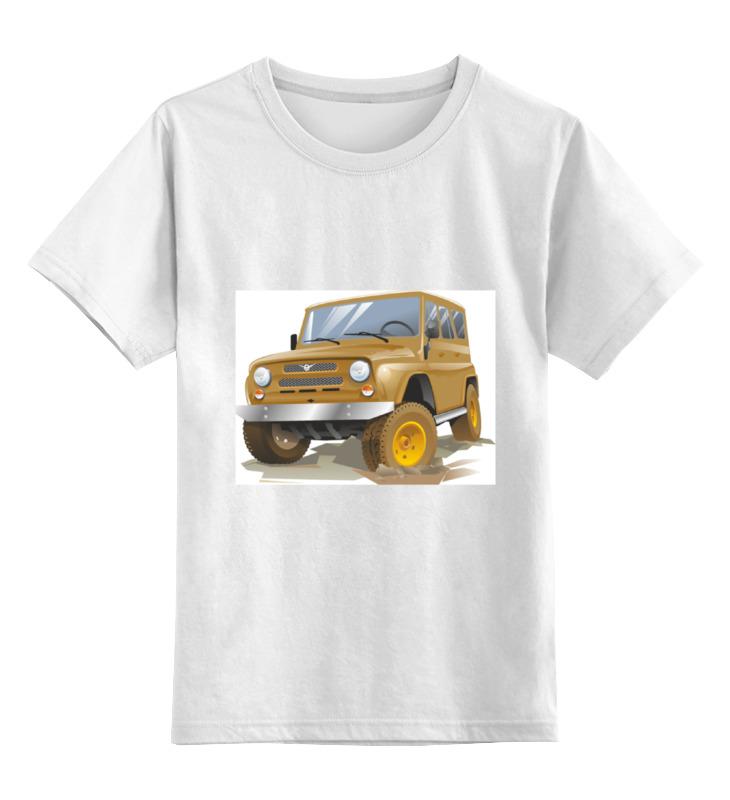 Printio Автомобиль уаз