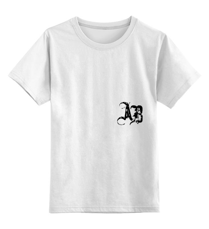 Детская футболка классическая унисекс Printio Alter bridge футболка wearcraft premium printio alter bridge