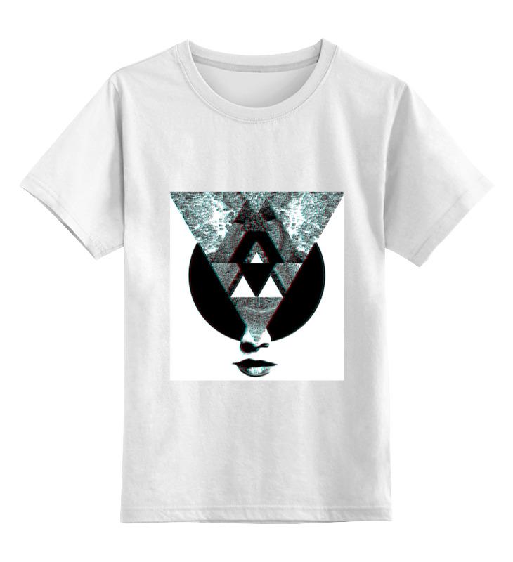 Детская футболка классическая унисекс Printio The neon demon майка классическая printio the neon demon