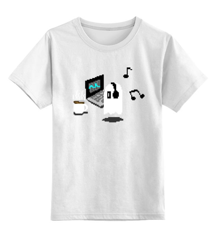 Детская футболка классическая унисекс Printio Undertale (подземная сказка) детская футболка классическая унисекс printio зимняя сказка