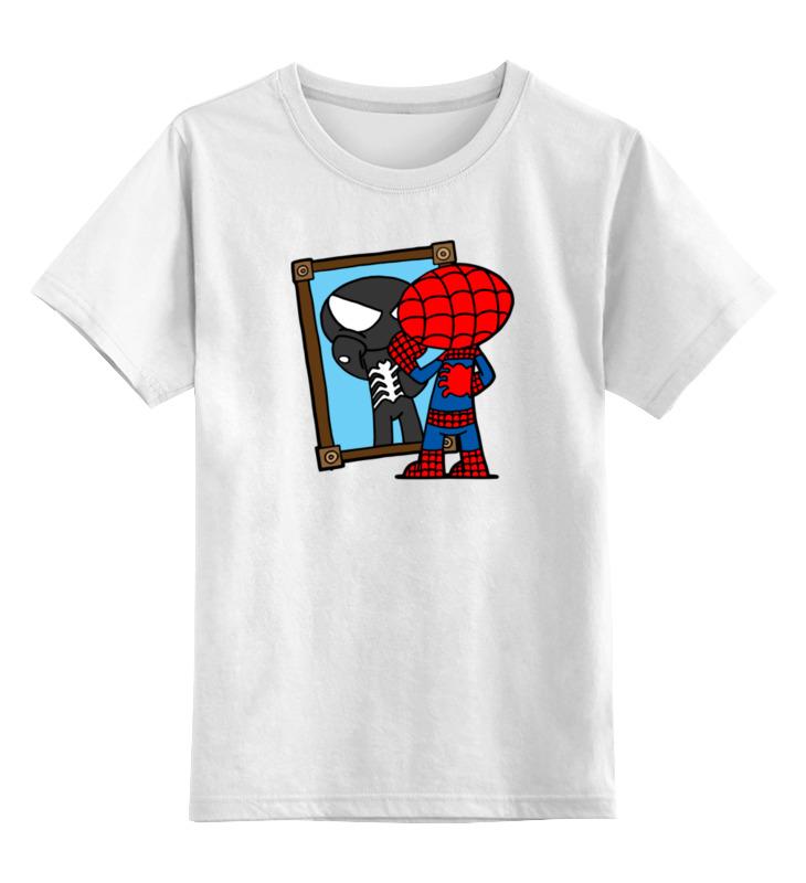 Printio Человек паук цена и фото