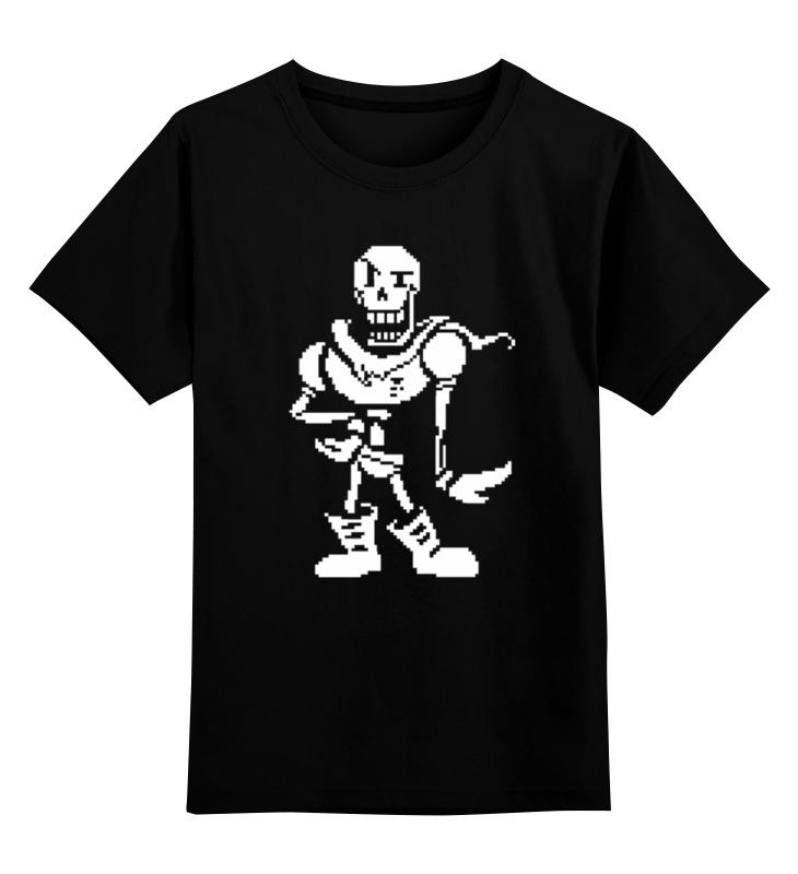 Детская футболка классическая унисекс Printio Papyrus wowie papyrus vol 2 imhotep s transformation