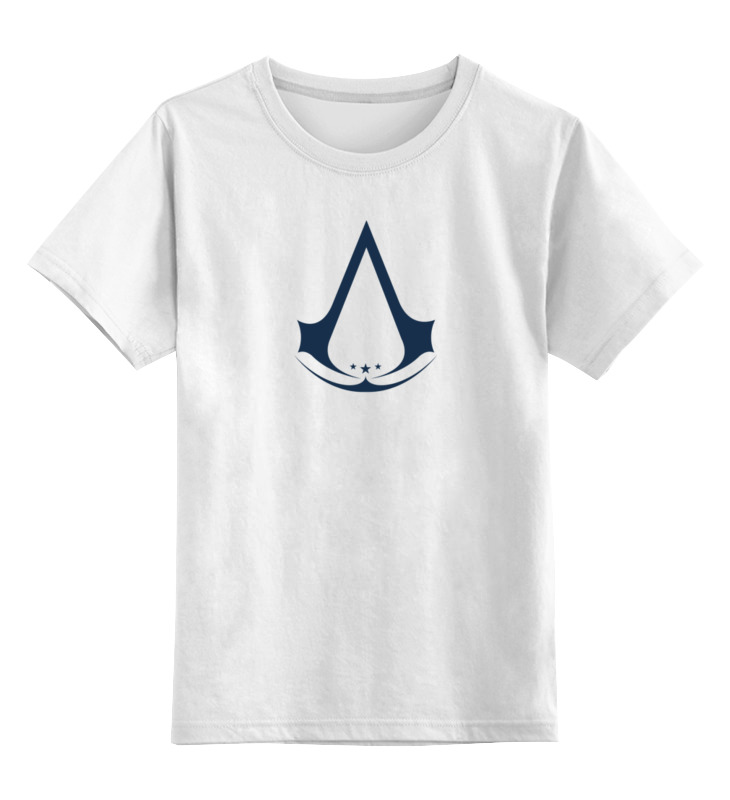 Printio Assassin футболка классическая printio dota 2 templar assassin