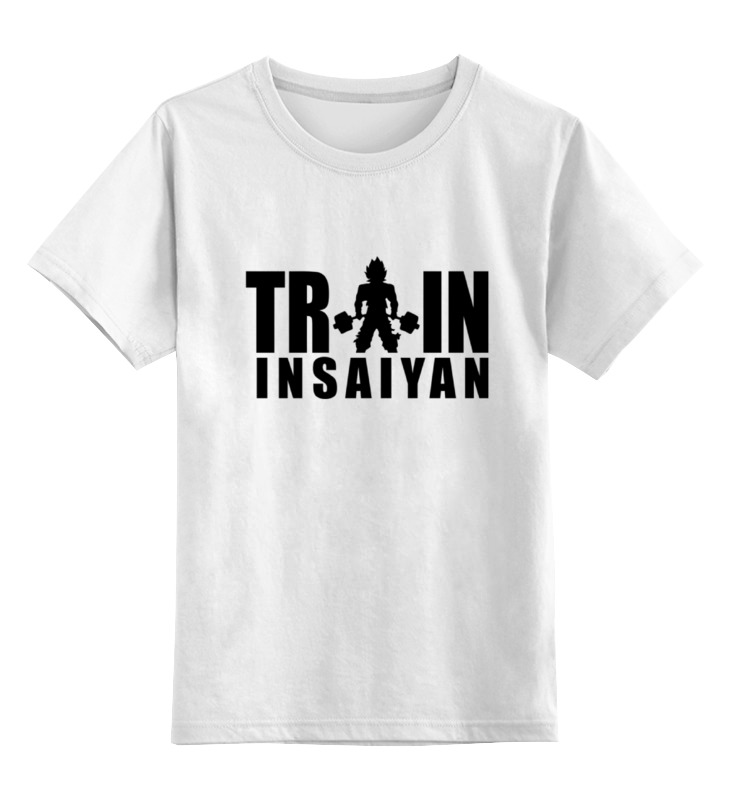 Детская футболка классическая унисекс Printio Супер сайян (жемчуг дракона) детская футболка классическая унисекс printio супер звезда супер сайян