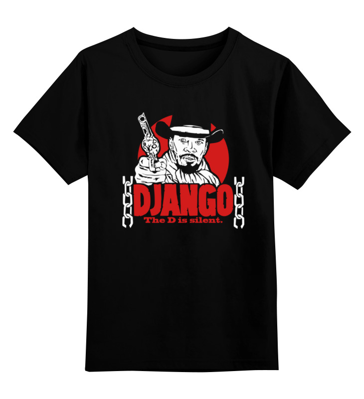 Printio Джанго (django) толстовка wearcraft premium унисекс printio джанго django