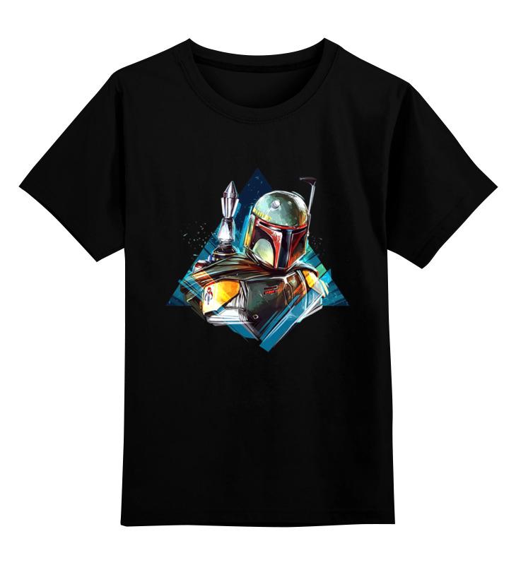 Детская футболка классическая унисекс Printio Воин детская футболка классическая унисекс printio воин с оружием