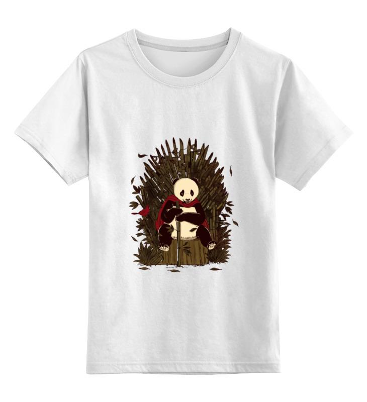 Детская футболка классическая унисекс Printio Игра жизни детская футболка классическая унисекс printio игра слов