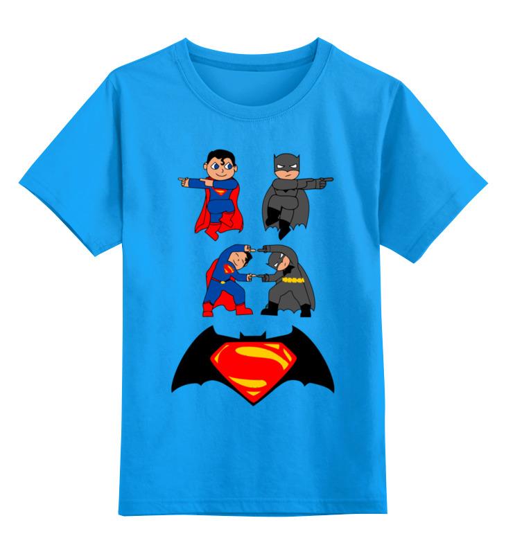 Printio Бэтмен и супермен цена и фото