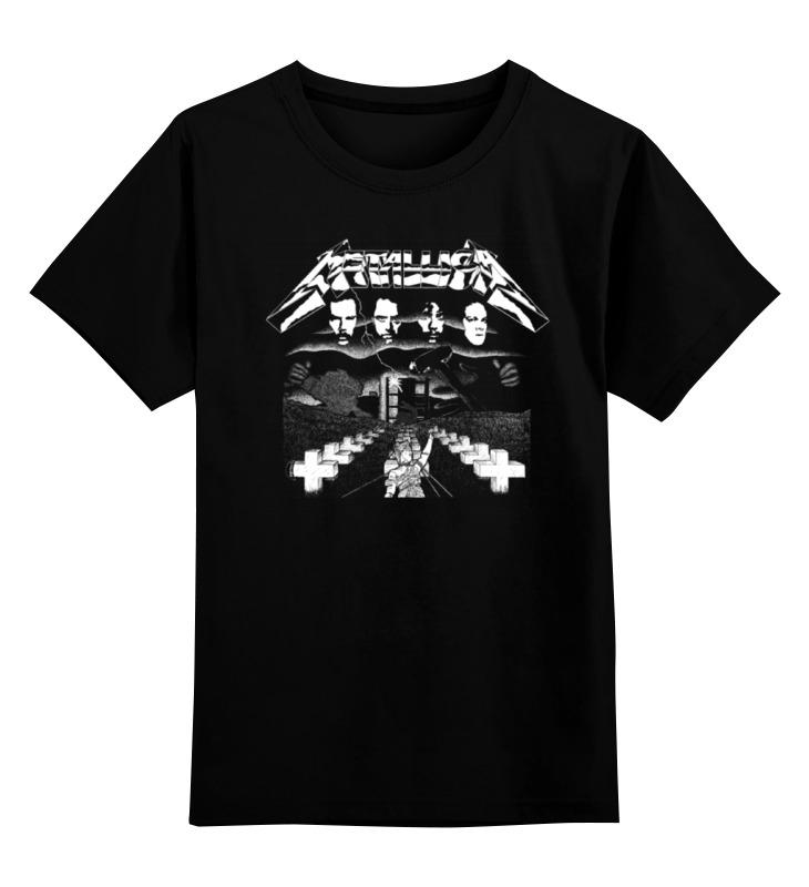 Printio Metallica цена и фото
