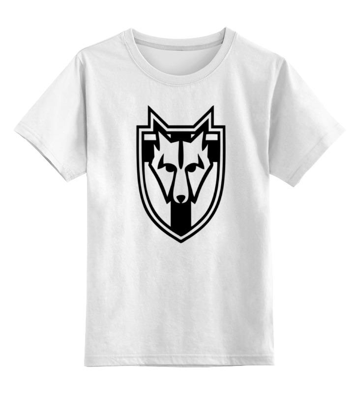 Детская футболка классическая унисекс Printio The elder scrolls футболка print bar the elder scrolls online