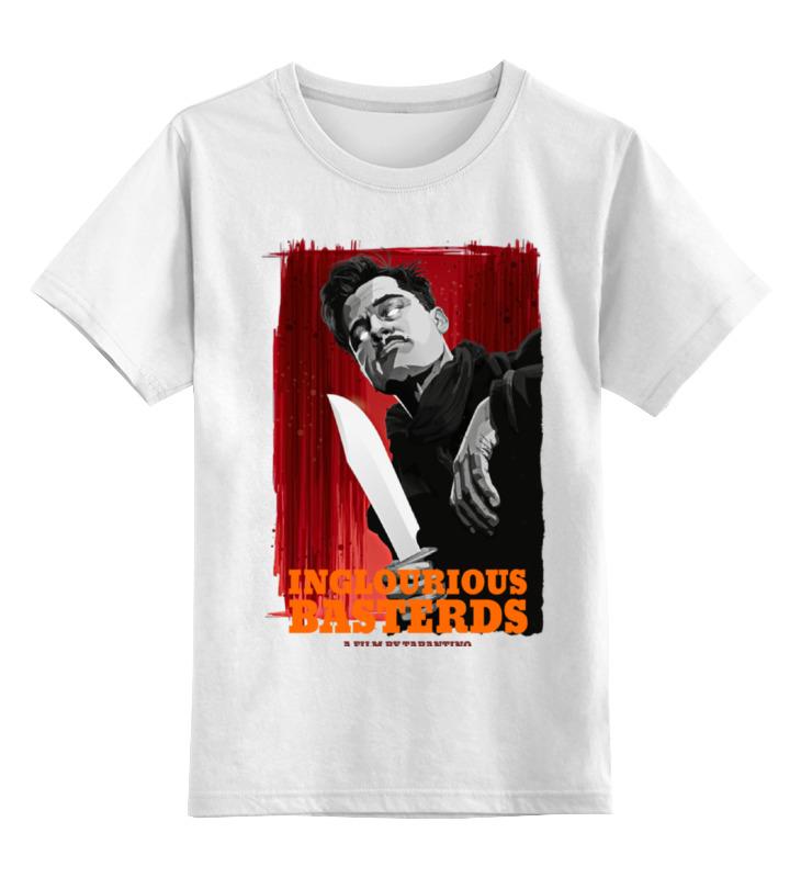 Printio Бесславные ублюдки футболка классическая printio альдо рейн бесславные ублюдки