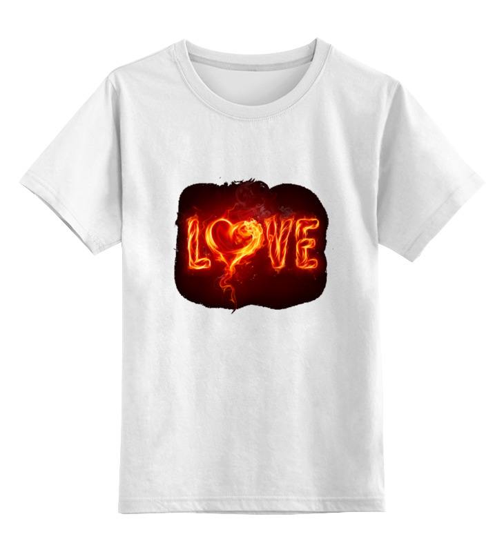 Детская футболка классическая унисекс Printio Любовь батарея eaton 9sxebm180rt