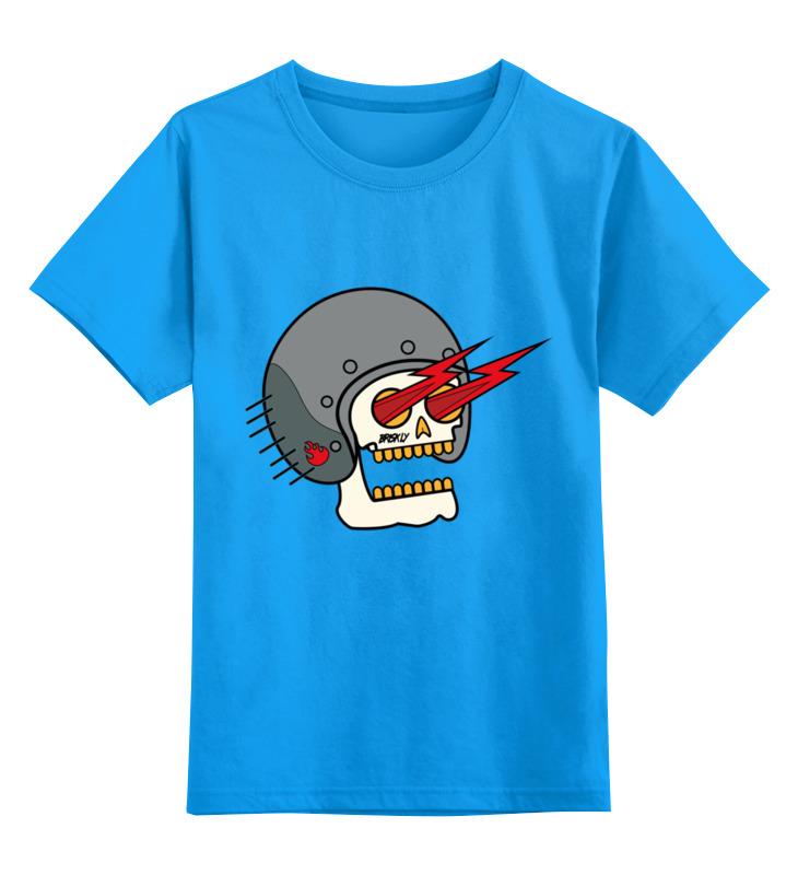 Фото - Printio Skull fast детская футболка классическая унисекс printio поворот