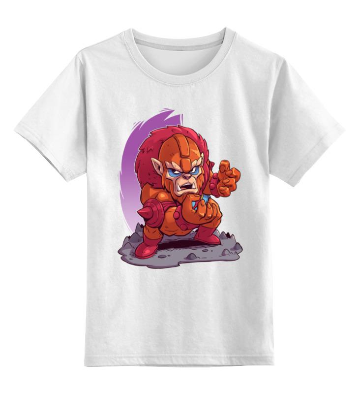 Printio Монстр детская футболка классическая унисекс printio монстр зомби