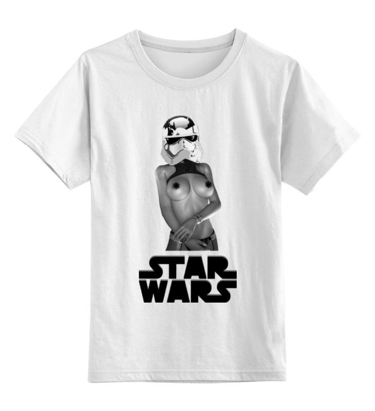Детская футболка классическая унисекс Printio Капитан фазма капитан детская и взрослая модульная мебель мдф
