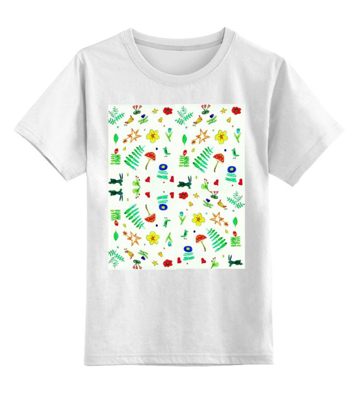 Printio Детская финская тема детская футболка классическая унисекс printio дождливый вечер