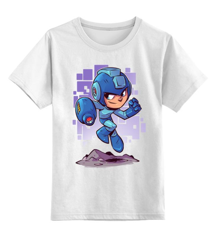 Детская футболка классическая унисекс Printio Супер воин детская футболка классическая унисекс printio воин с оружием