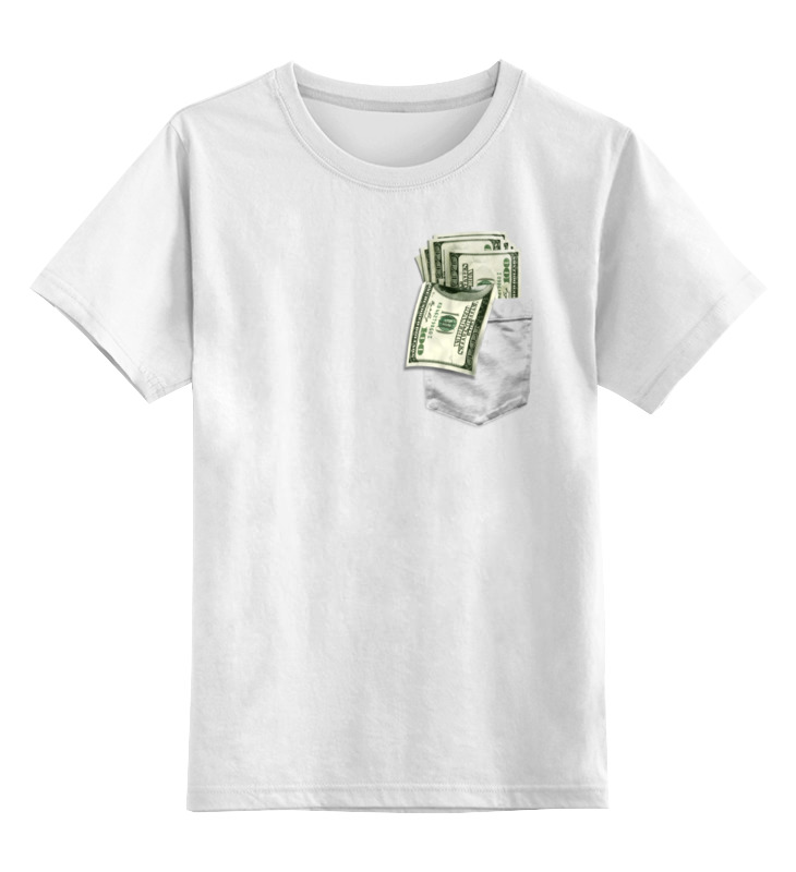 Printio Деньги в кармане цена и фото