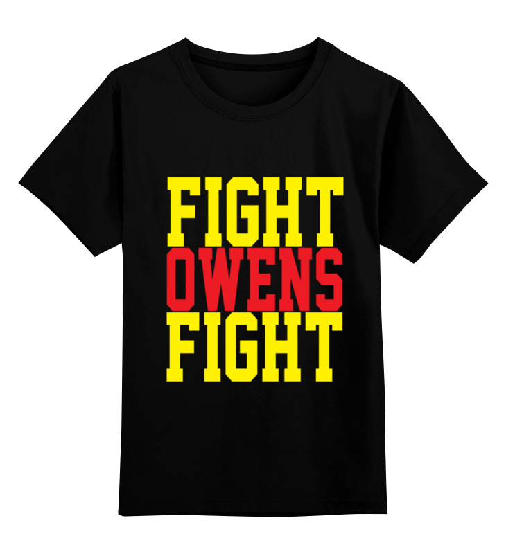 Printio Fight owens fight (wwe) sy8133fcc aaw2vb aaw26a aaw sop8